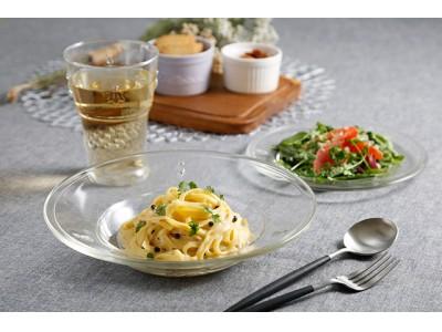 女性向けセレクトECショップ「BONNE(ボンヌ)」でフランス製ガラス食器&グラス                    「La Rochere」日本初上陸の「アベイユ(蜂)シリーズ」の取り扱いを開始