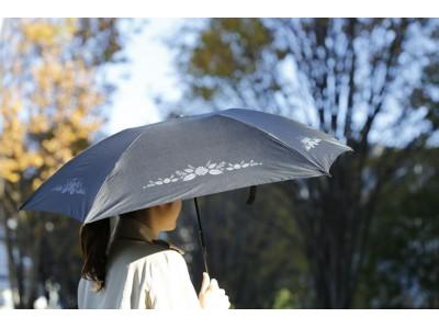 女性向けセレクトECショップ「BONNE(ボンヌ)」のオリジナルブランド「4.U.(フォー・ユー)」から、超軽量・コンパクトでタフな折り畳み傘を、本日より新発売