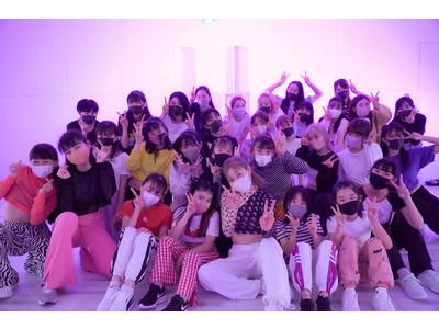 東京都渋谷・宮下公園にある商業施設「RAYARD MIYASHITA PARK」内にK-POPのカバーダンス/コレオに特化したダンススタジオが5/10オープン!