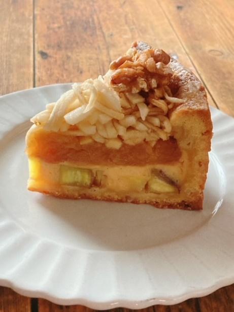 長野県飯綱町産りんごを使用した「いいづなりんごスイーツコンクール」受賞作品を販売します!
