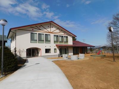 子育ちと親育ちの拠点 飯綱町子育て世代支援施設が5月10日(月)グランドオープン