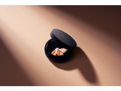 日本初の「削る」革新技術がお肌をムラなくしっかりカバー。サスティナブル設計の針入りファンデーションが本日より数量限定予約販売開始!