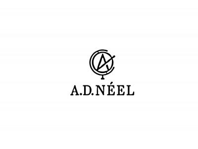 """女性冒険家にインスパイアを受けた、""""博物館""""のような好奇心くすぐる新店舗 『A.D. NEEL(エイ・ディ・ネール)』、 2018年3月1日(木)オープン!"""