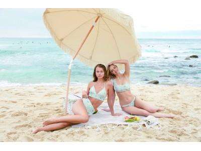 山中美智子プロデュースのファッションビキニブランド「ALEXIA STAM」& セレクトショップ「FLAG by ALEXIA STAM」MARINE & WALK YOKOHAMAに期間限定オープン