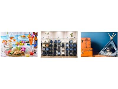 【MARINE & WALK YOKOHAMA】開業5周年 新たに3店舗のオープンと既存店の新ブランド展開をスタート!