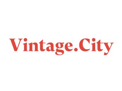 """Vintage.City 「ヴィンテージシティ""""LOVE""""キャンペーン~もっと古着を自分らしく~」を開催"""