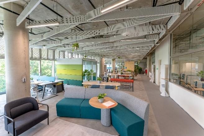 ジョンソンコントロールズ、 5,000万シンガポールドルを投じてイノベーションセンターをシンガポール国立大学内に開所