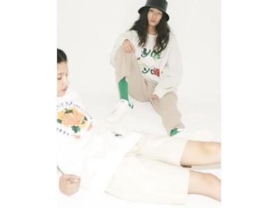 "CHAI YUUKIによるクリエイティブプロジェクト ""YMYM""  2021 Fall&Winter Collection START!!"