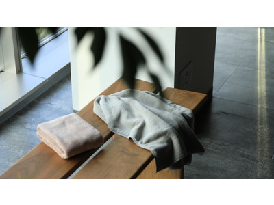 タオルの摩擦は肌トラブルの原因に!マシュマロ素材で毎日のお肌ケア