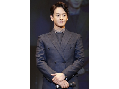 9/24(土)チケット一般発売開始!韓国俳優イム・ジュファン 来日ファンミーティング『Lim Juhwan 2016 Fanmeeting』