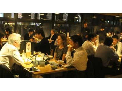 【モーパラ・鍋ぞう】インバウンド対策結果 トリップアドバイザー新宿エリア カジュアル部門1位・2位獲得