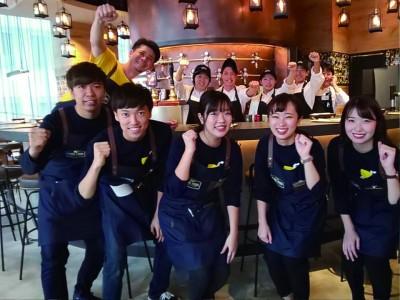 【YONA YONA BEER WORKS新虎通り店】東京のマラソンランナー応援プラン