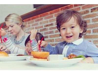 キッズフレンドリーなレストランまとめサイト「Kids Friendly」開設