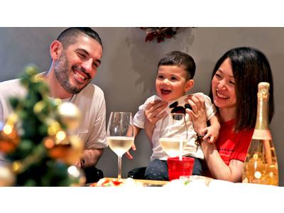 【おうちでクリスマス】クリスマス限定テイクアウトセット・オンライン商品情報まとめサイト