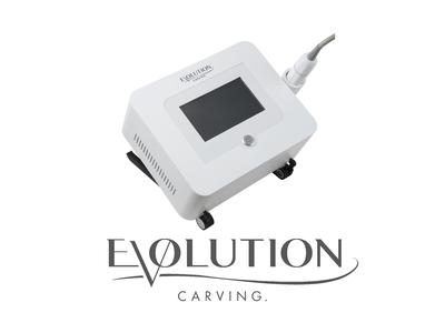 【日本製】美容サロン向け最軽量ハイフォーカス機器「EVOLUTION CARVING」が新登場