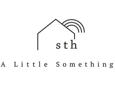 4/12(月)サステナブルな雑貨を扱う新ブランド「A Little Something 」がオンラインショップをオープン!