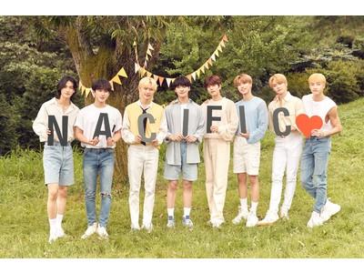 自然派韓国コスメ「NACIFIC(ネシフィック)」日本オフライン販売開始! @cosme TOKYOで3日間の限定イベントを開催