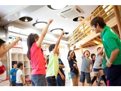 """子どもたちが学童保育をつくる!「""""ソウゾウリョク""""を育むプロジェクト」始動!!"""