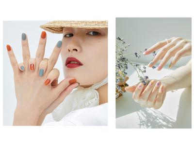 韓国ジェルネイル市場 シェア率No.1!第3のネイル『ohora』6月に日本公式ECサイトオープン
