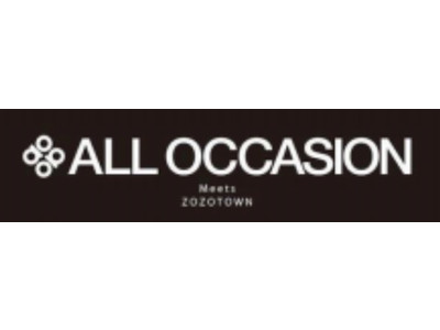 ALL OCCASION 2021SS First Collection