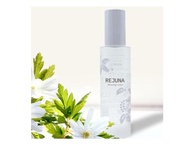 トラネキサム酸配合の薬用美白化粧水『レジュナ』のクラウドファンディングを開始。