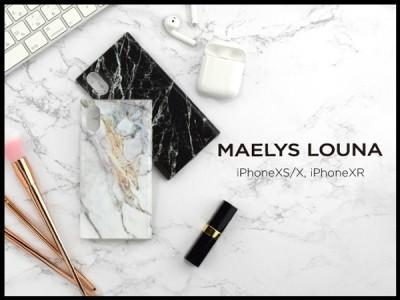 """【Apple最新機種対応iPhoneケース】女性のライフスタイルに合わせたアイテムを提案する新ブランド""""MAELYS LOUNA(マエリスルーナ)""""誕生"""