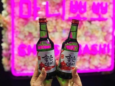 「空間」×「料理」×「おもてなし」を追及した韓国料理店【まにぽぽ】。2021年4月6日に心斎橋にオープン