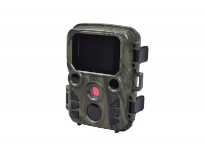 センサーが人や動物を感知し自動撮影!サイトロンジャパン「赤外線無人撮影カメラ・ミニSTR-MiNi300」発売のお知らせ