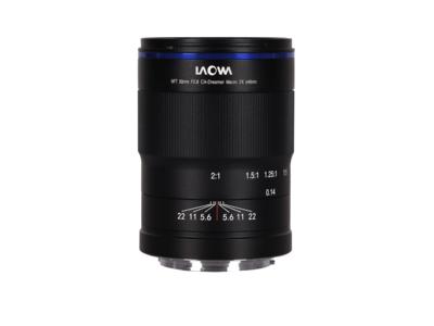 【株式会社サイトロンジャパン】LAOWA 50mm F2.8 2X ULTRAMACRO APO 発売のお知らせ