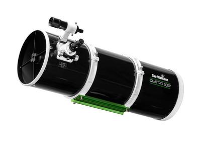 Sky-Watcher「Quattro 300P」鏡筒、「EQ6R用エクステンションチューブ」発売のお知らせ