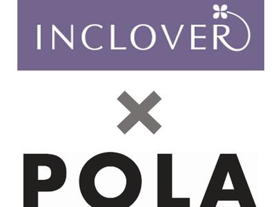 INCLOVERラゾーナ川崎店にて「POLA」取扱い開始のお知らせ