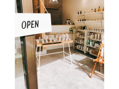 セレクトオーガニックショップ【Daily】、品川区大井町にオープン!オリジナルトートバックの販売もスタート