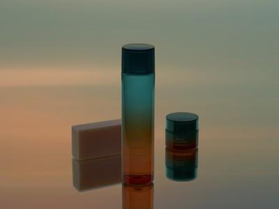 100%天然由来原料サロン専売化粧品【Srotas SHIN(スロータス シン)】誕生。自然が生み出す美容効果で一般のスキンケア製品に引けを取らない使用感を実現。