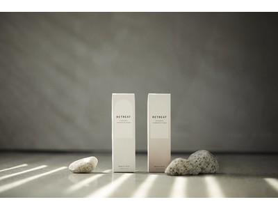 【新商品/60秒で完了】仕事やプライベートが忙しい人の為の炭酸泡洗顔『RETREAT』がMakuakeで5月13日から先行販売開始