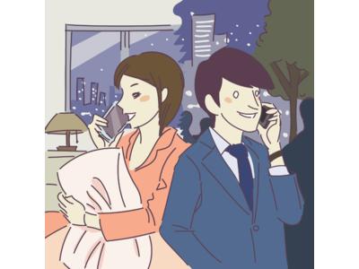 「アニヴェルセル総研」第78弾、恋愛・結婚意識調査ふたりの恋に危機到来、それは彼の突然の異動辞令!遠距離恋愛を余儀なくされたカップルの対応は!?