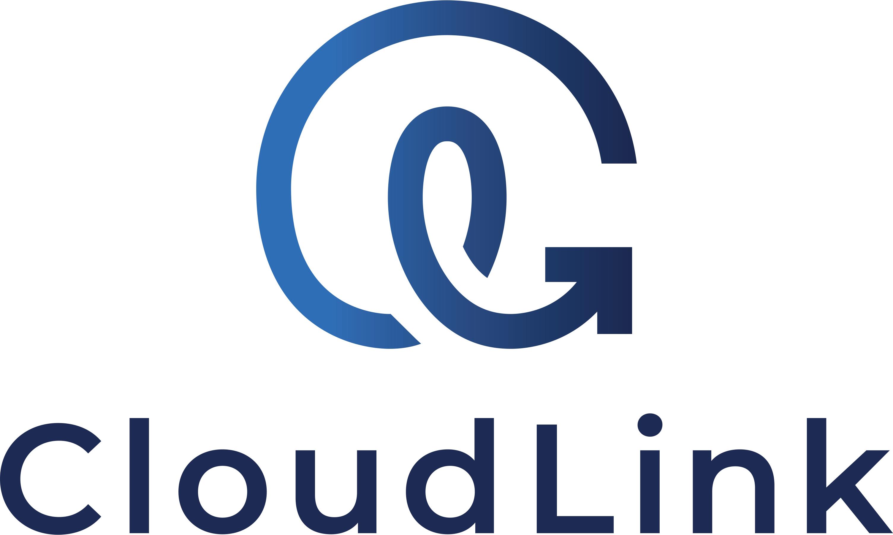株式会社CloudLink、コーポレートロゴリニューアルのお知らせ