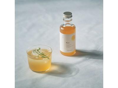 ノンアルコールの可能性を広げる「SHINRA」フラワージンジャエール「Kau/華雨」を先行発売し、目標達成率400%超えの反響!
