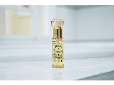 希少な国産「金繭エキス」配合の「Cocon dore serum(ココンドーレ・セラム)」、6月28日(月)より発売開始