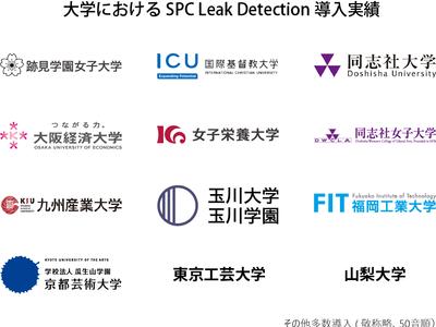 漏洩アカウント検知サービス『SPC Leak Detection』、大学を対象に初期費用無料キャンペーンを実施