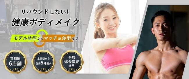 総武線 西荻窪駅前にパーソナルジム『MIYAZAKI GYM』西荻窪店オープン!