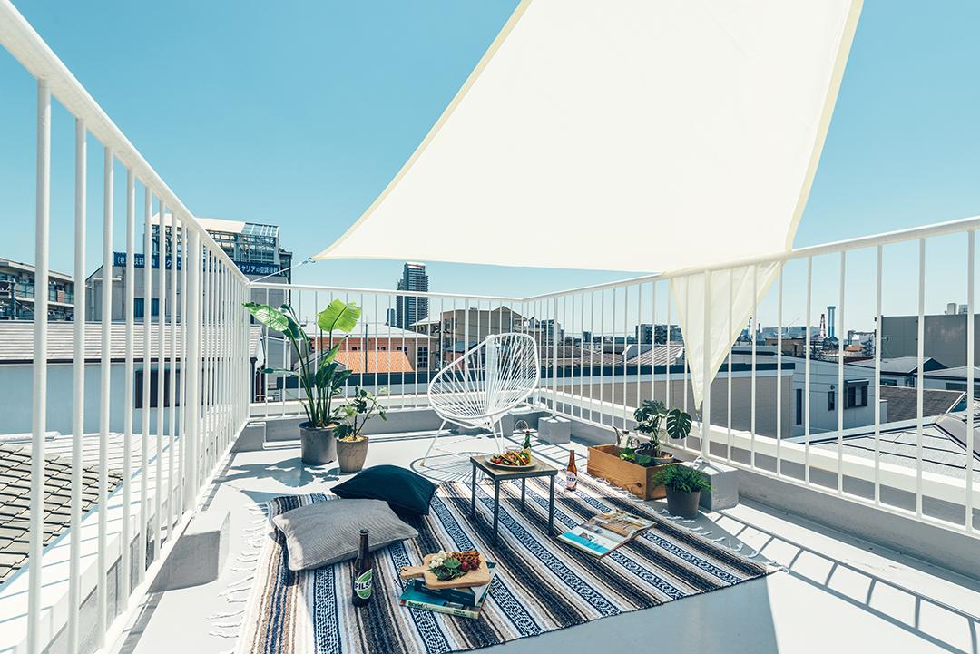 アフターコロナの生活に寄り添う都市型リノベーション戸建てを神戸市灘区でリリース-株式会社アートアンド... 画像