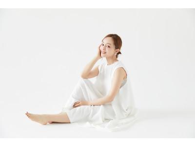 コンプレックスを輝きに変えるブランド「SOLVE」ブランドアンバサダーに田中亜希子さんが就任!