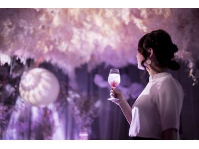 ひなまつり限定  日本一早いお花見で女性のお客様を特別エスコート