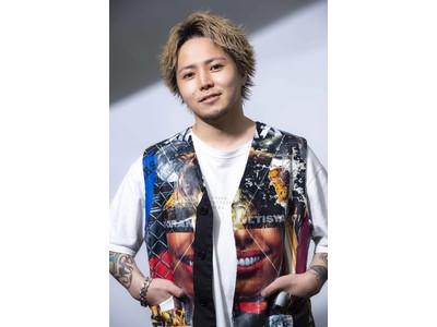 """日本一のフォロワー数を抱える元美容師youtuber""""もるさん""""が現役復帰!復帰先はAI TOKYOへ。"""