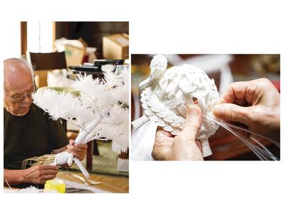 伊予水引金封協同組合 オリジナルブランド【 MIMUS(ミムス)】有楽町 micro FOOD & IDEA MARKET にて 期間限定(7月1日~31日)展示・販売