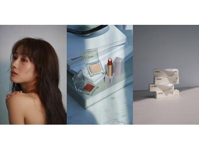 前田 希美がディレクターを務める新たなブランドプロジェクト( N M )がデビュー。
