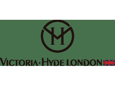 英国発「VICTORIA・HYDE LONDON」(ヴィクトリア・ハイド ロンドン)からペアモデルのセットボックスが登場!
