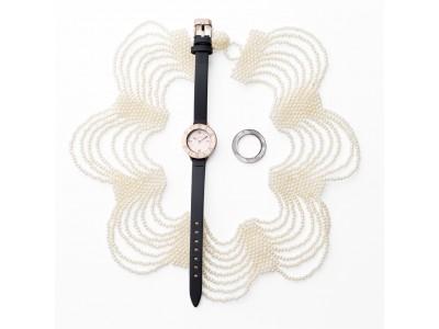 腕時計のセレクトショップ「TiCTAC」から「FURLA」ウオッチの別注モデルを発売!