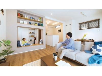 豊春ポタリングスタイル~新モデルハウスオープンのお知らせ~