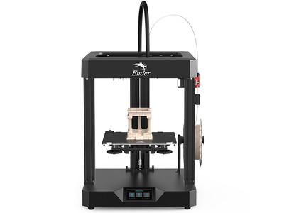 株式会社サンステラ、最高250mm/sの印刷速度を実現した3Dプリンター「Creality 3D Ender-7」を新発売!